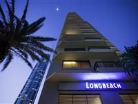 Exterior at Night - BreakFree Longbeach